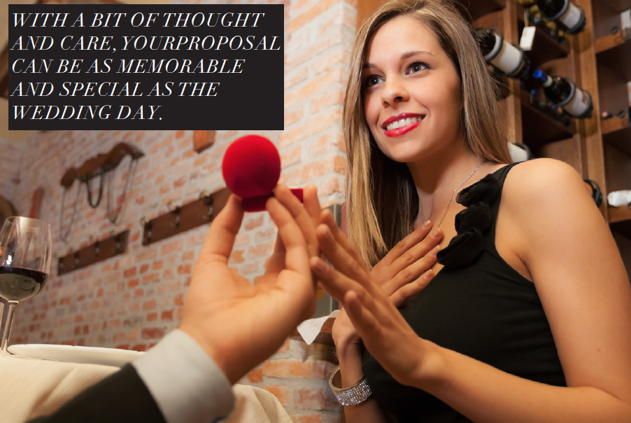 The perfect Proposal in Santa Fe, NM