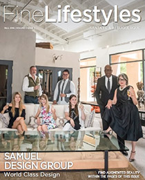 Fine Lifestyles Magazine Fall 2016 issue